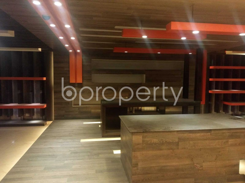 Commercial inside - Office for Sale in Tejgaon, Dhaka - 1876406