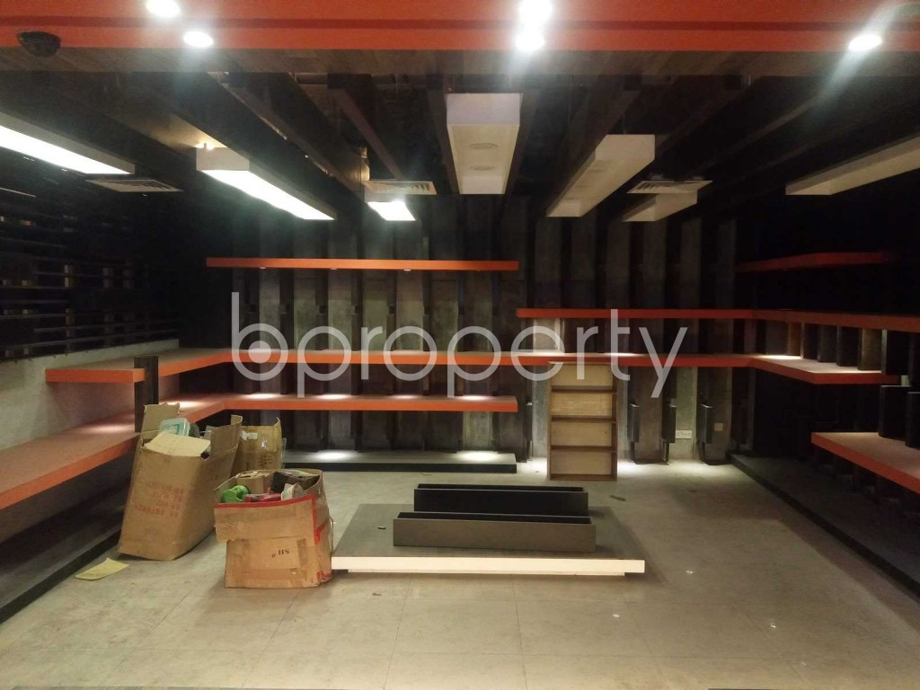 Commercial inside - Office for Sale in Tejgaon, Dhaka - 1876409