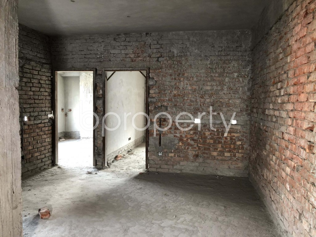 Image 1 - 3 Bed Apartment for Sale in Mirpur, Dhaka - 1837811