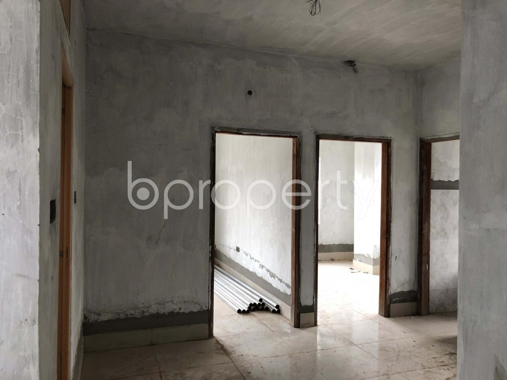 Image 1 - 2 Bed Apartment for Sale in Mirpur, Dhaka - 1839404