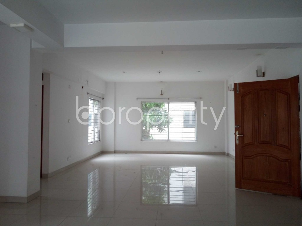 Dine/Dining - 2 Bed Apartment to Rent in Gulshan, Dhaka - 1876660