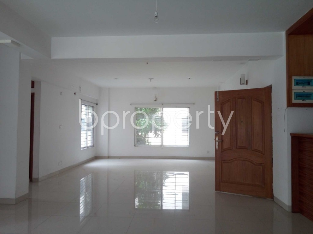 Dine/Dining - 2 Bed Apartment to Rent in Gulshan, Dhaka - 1876661