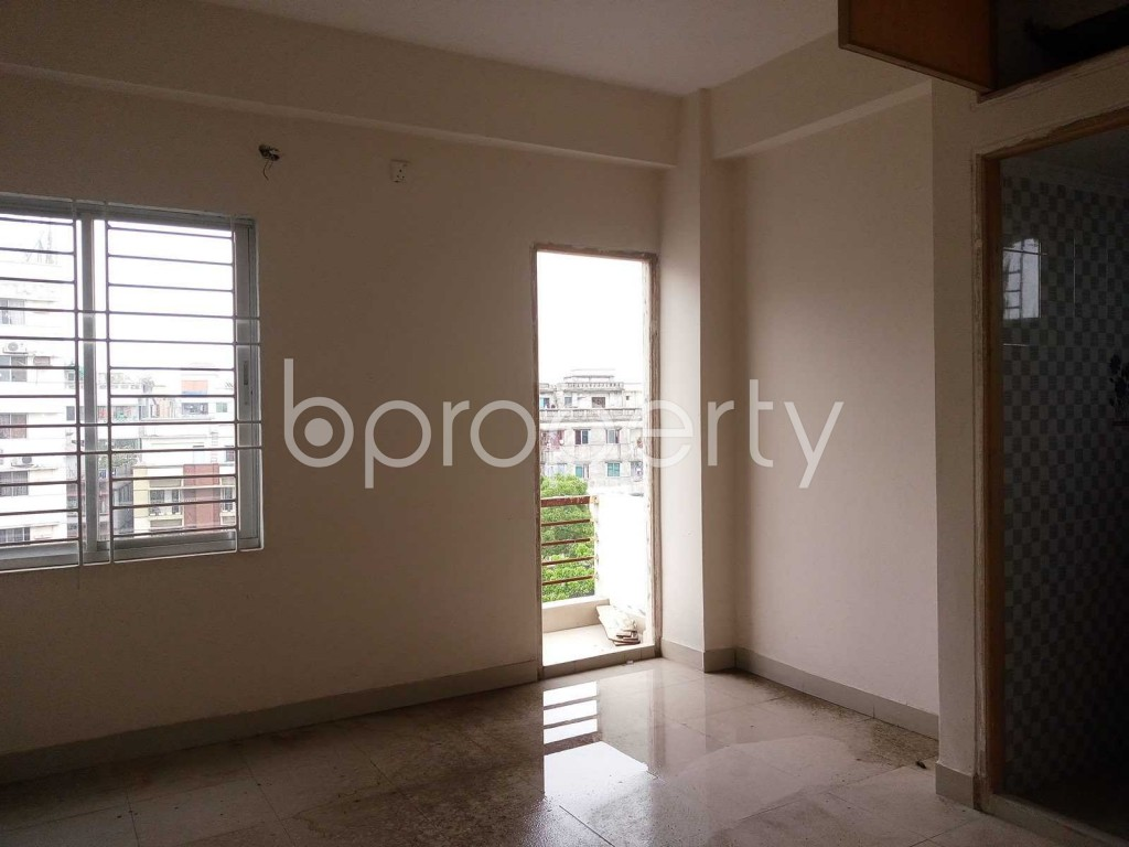 Bedroom - 3 Bed Apartment to Rent in Mirpur, Dhaka - 1876894