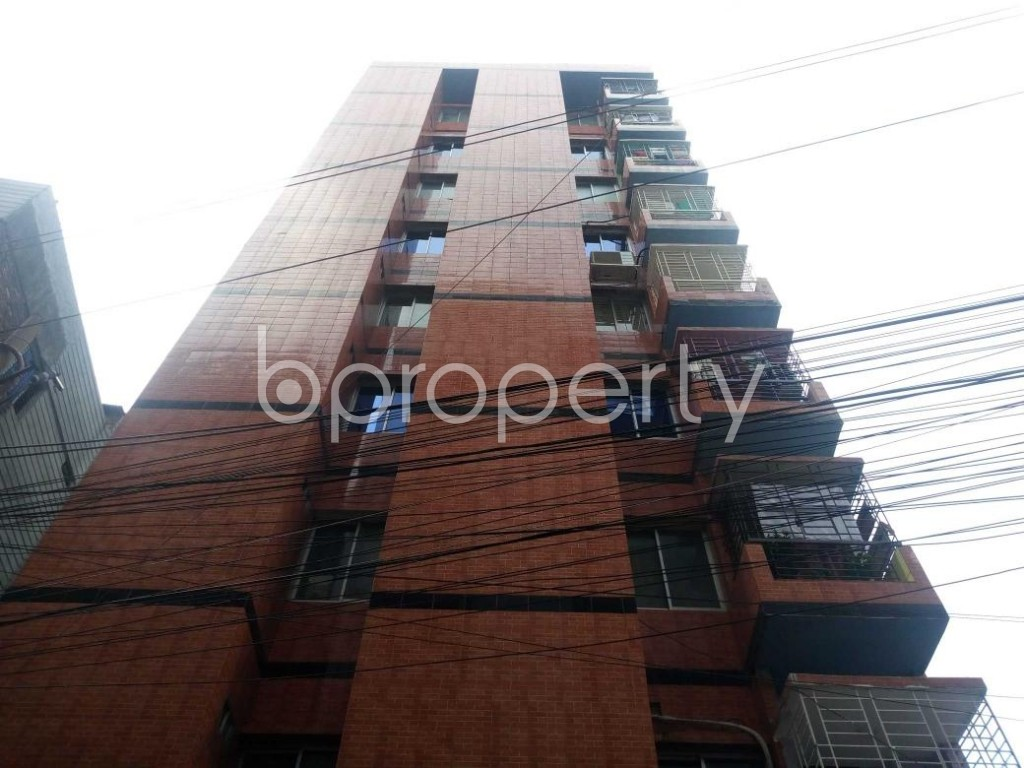 Front view - Shop to Rent in Lalbagh, Dhaka - 1877025