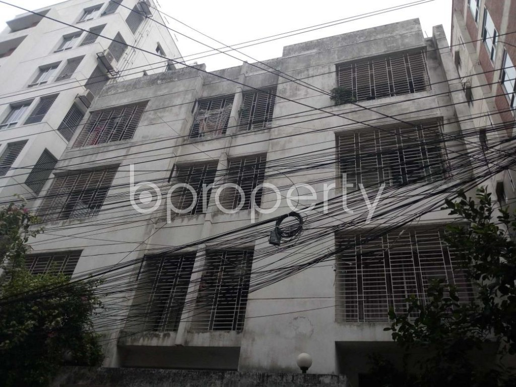 Front view - 3 Bed Apartment to Rent in Uttara, Dhaka - 1877110