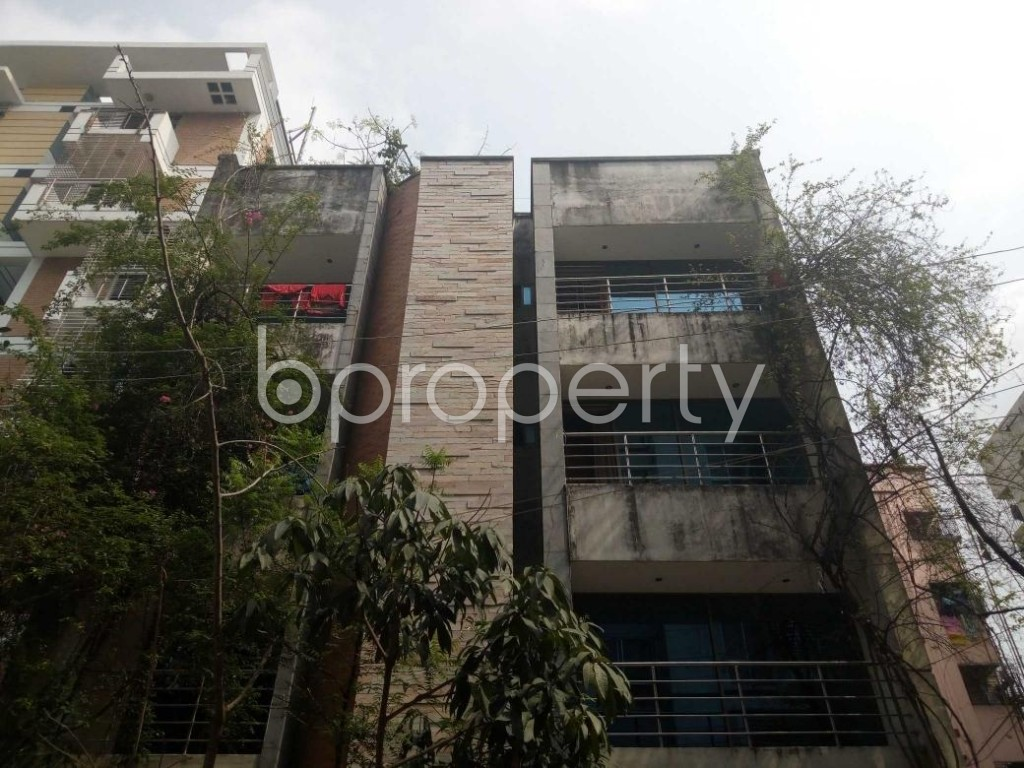 Front view - 2 Bed Apartment to Rent in Uttara, Dhaka - 1877117