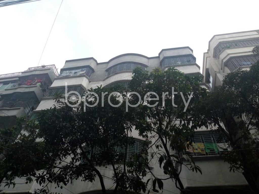 Front view - 2 Bed Apartment to Rent in Uttara, Dhaka - 1877120