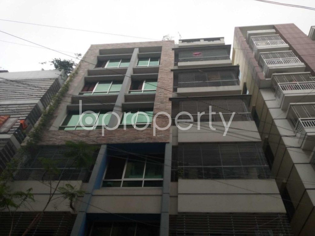 Front view - 2 Bed Apartment to Rent in Uttara, Dhaka - 1877122