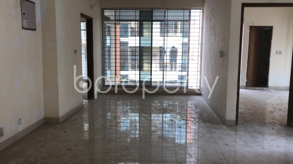 Image 1 - 3 Bed Apartment for Sale in Bashundhara R-A, Dhaka - 1837907