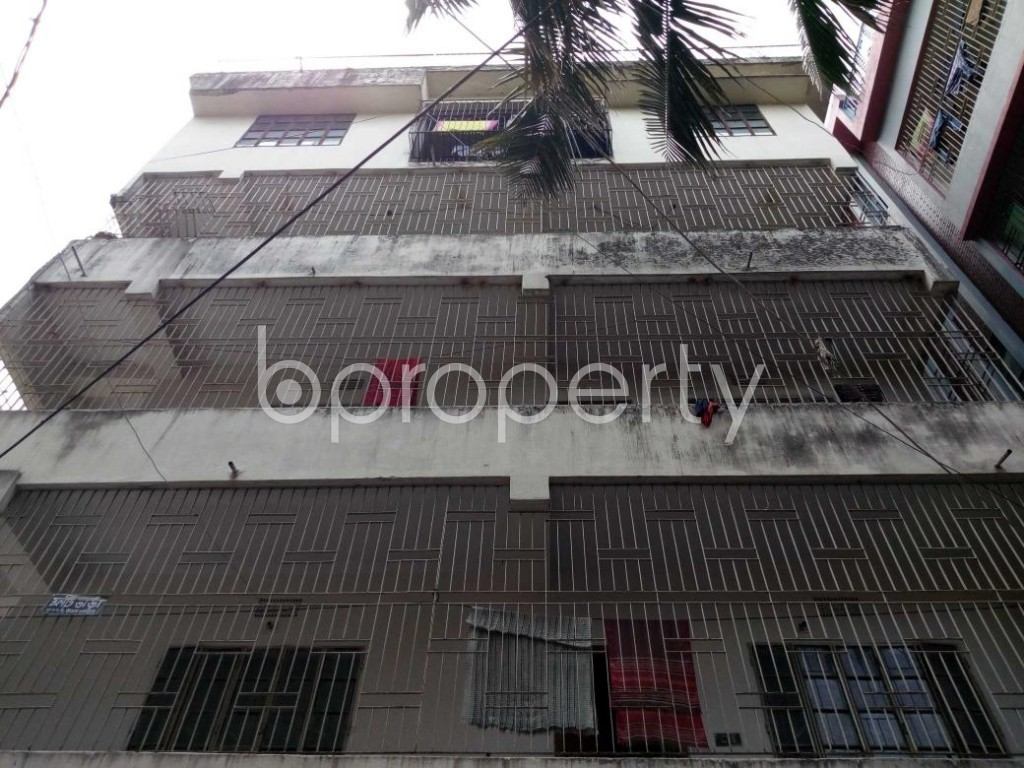 Front view - 2 Bed Apartment to Rent in Khilgaon, Dhaka - 1877500