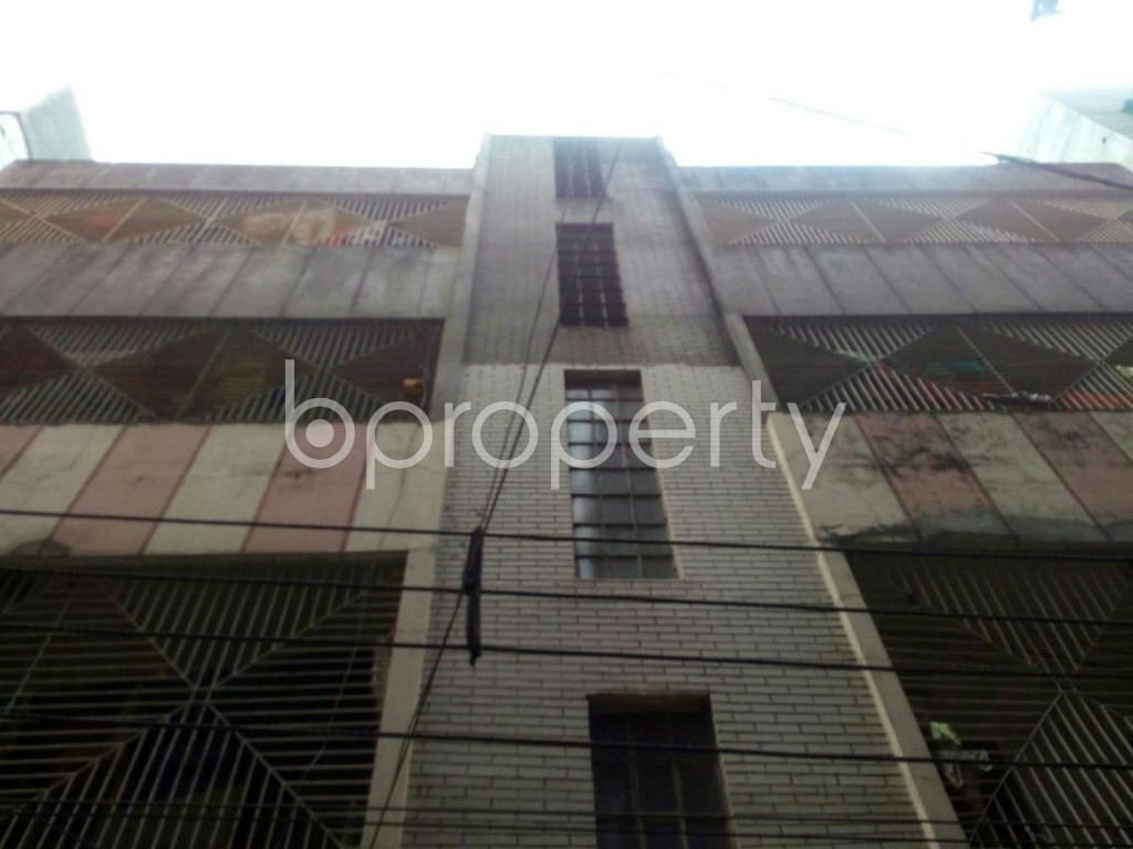 Front view - 2 Bed Apartment to Rent in Jatra Bari, Dhaka - 1877537