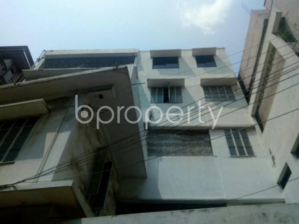 Front view - 3 Bed Apartment to Rent in Jatra Bari, Dhaka - 1877552