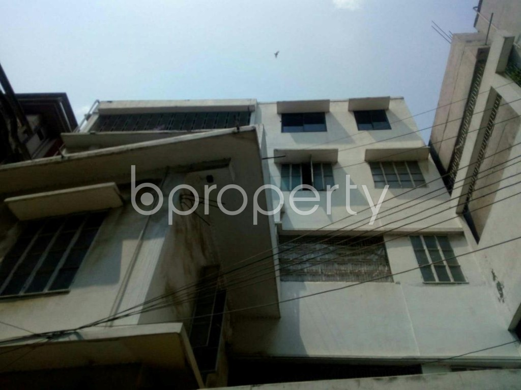 Front view - 3 Bed Apartment to Rent in Jatra Bari, Dhaka - 1877554