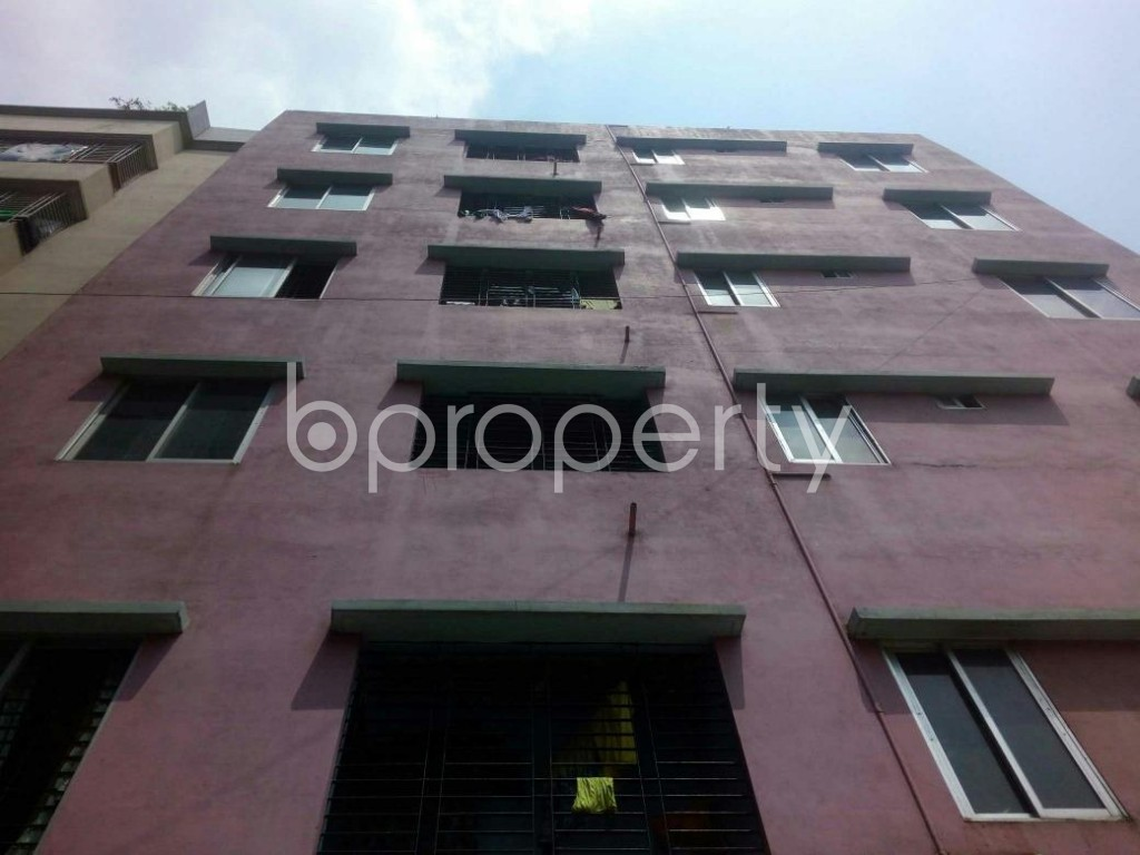 Front view - 2 Bed Apartment to Rent in Jatra Bari, Dhaka - 1877558