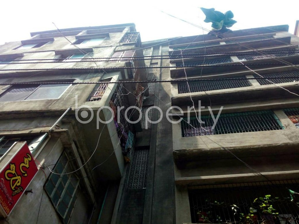 Front view - 2 Bed Apartment to Rent in Jatra Bari, Dhaka - 1877571