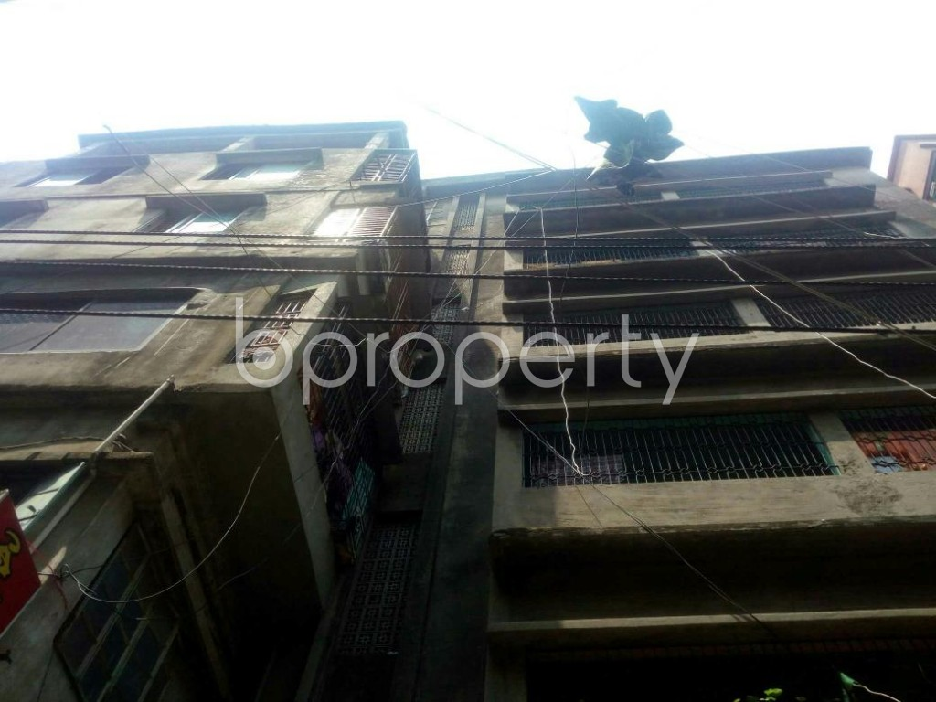 Front view - 2 Bed Apartment to Rent in Jatra Bari, Dhaka - 1877572