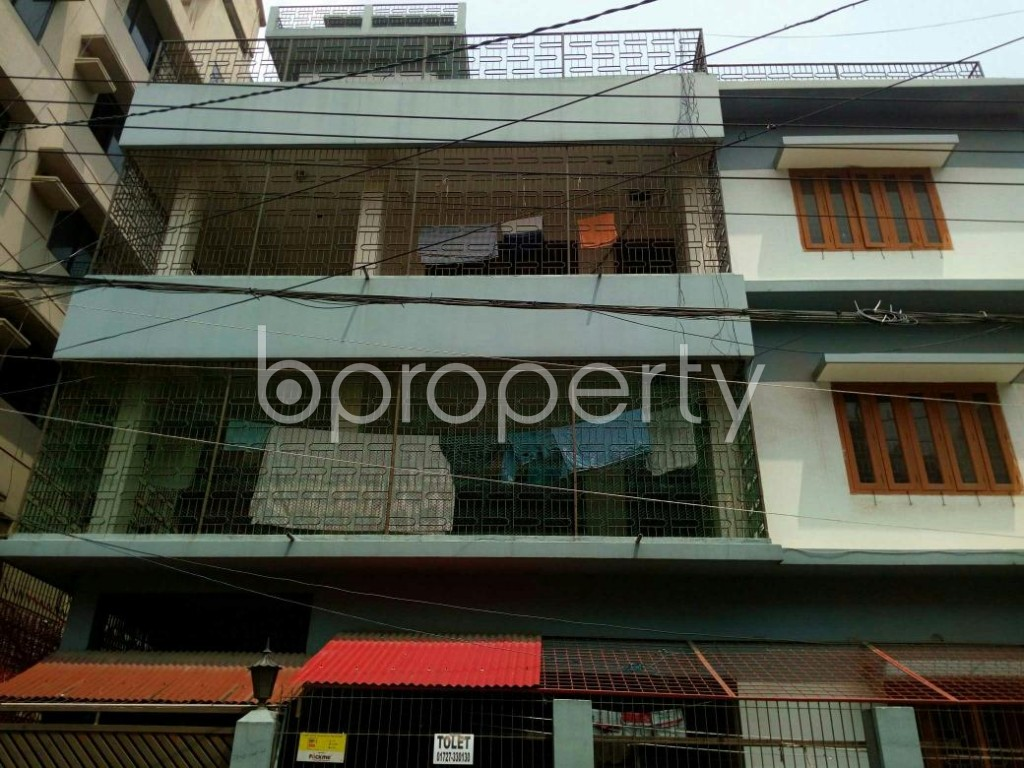 Front view - 2 Bed Apartment to Rent in Uttara, Dhaka - 1877668