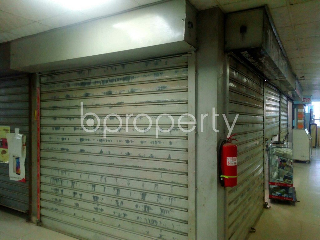 Commercial inside - Shop for Sale in Badda, Dhaka - 1878074