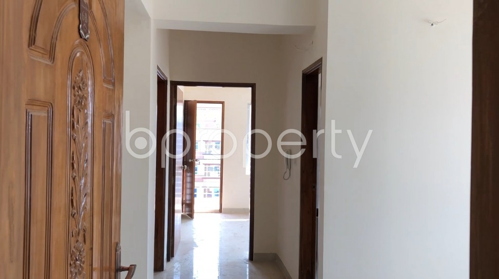 Image 1 - 2 Bed Apartment for Sale in Banasree, Dhaka - 1858071
