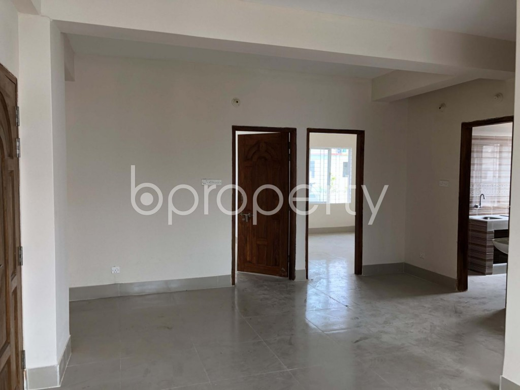 Image 1 - 3 Bed Apartment for Sale in Mirpur, Dhaka - 1858215