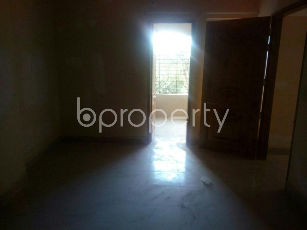 Bedroom - 3 Bed Apartment for Sale in Hawapara, Sylhet - 1878589