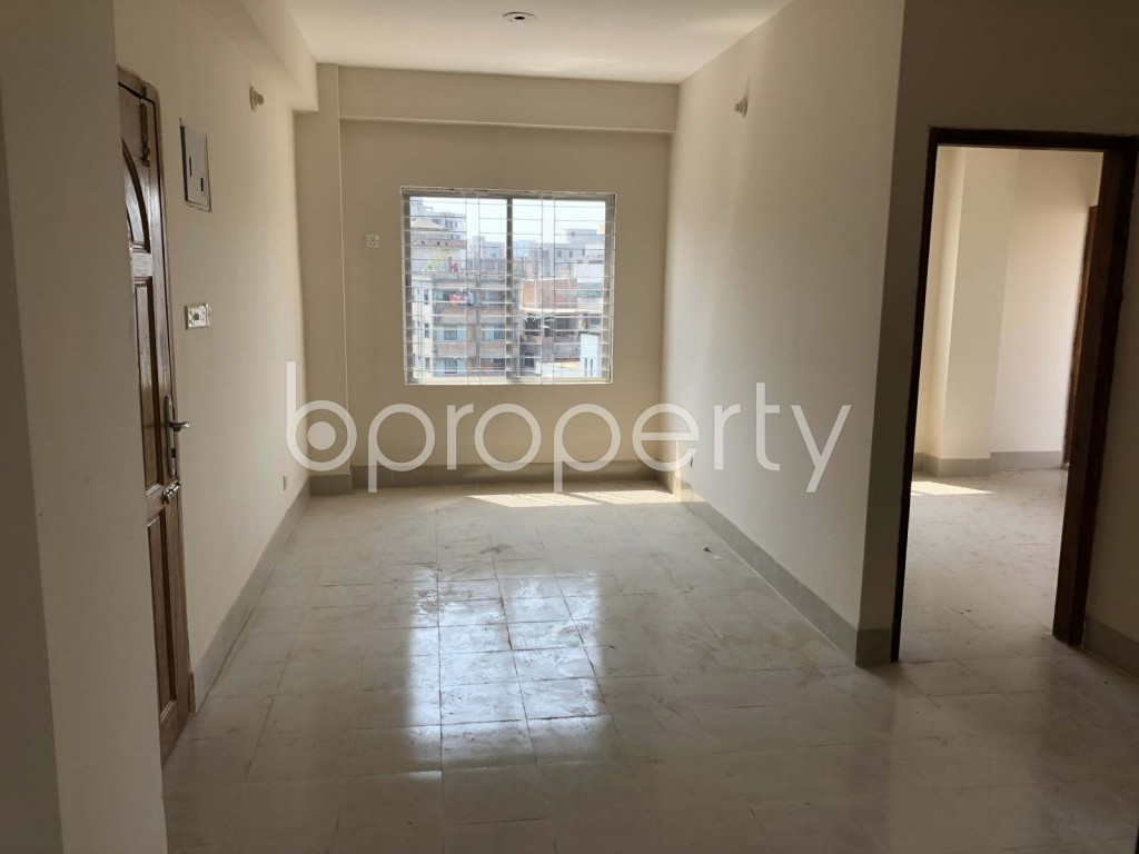 Image 1 - 3 Bed Apartment for Sale in Mirpur, Dhaka - 1858220