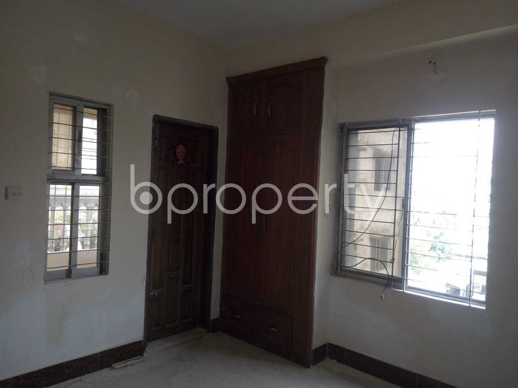 Bedroom - 4 Bed Duplex to Rent in Mirpur, Dhaka - 1878934