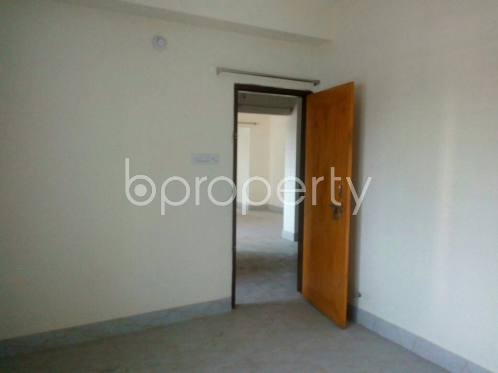 Bedroom - 3 Bed Apartment to Rent in Fatulla, Narayanganj City - 1879089