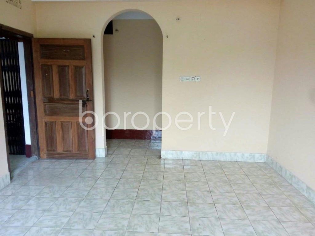 Dining area - 3 Bed Apartment for Sale in Subid Bazar, Sylhet - 1879250