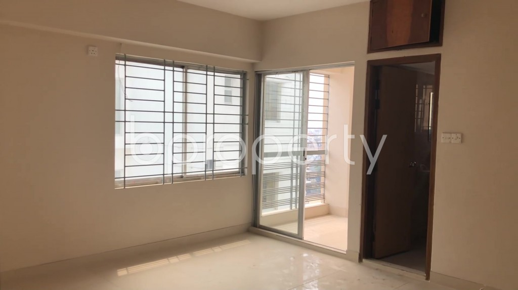 Image 1 - 3 Bed Apartment for Sale in Mohammadpur, Dhaka - 1847475
