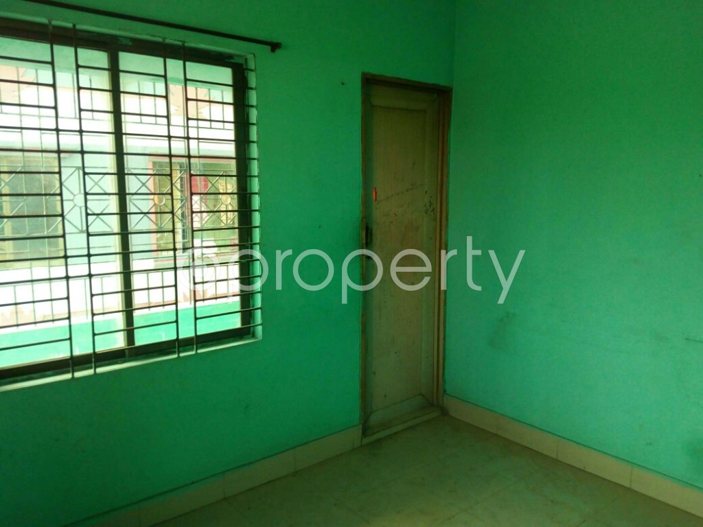 Bedroom - 2 Bed Apartment to Rent in Shiddhirganj, Narayanganj City - 1879835