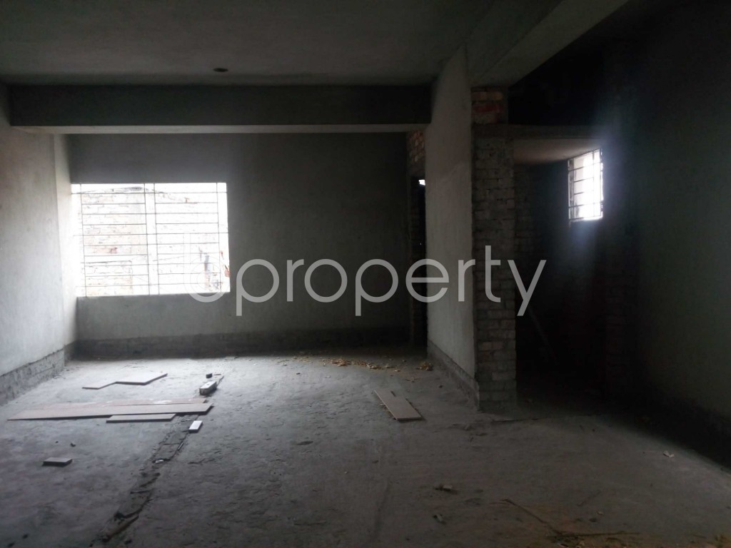 Commercial inside - Office for Sale in Kalabagan, Dhaka - 1880294