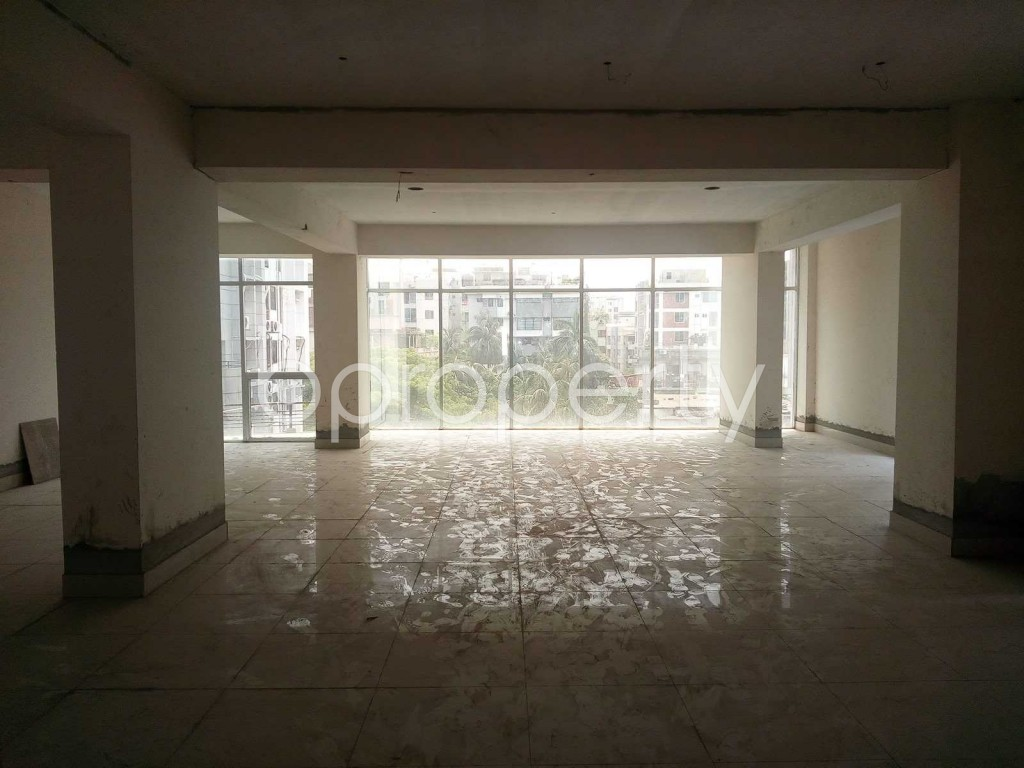 Commercial inside - Office for Sale in Kalabagan, Dhaka - 1880300