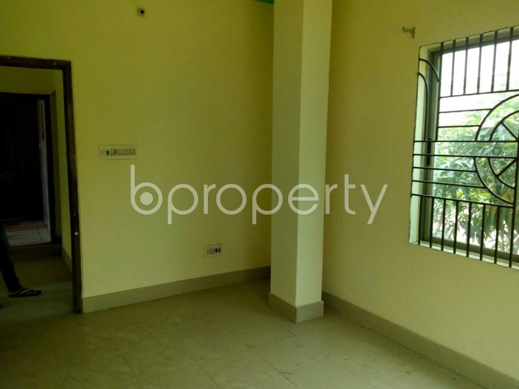 Bedroom - 3 Bed Apartment to Rent in Narayanganj, Narayanganj City - 1880830