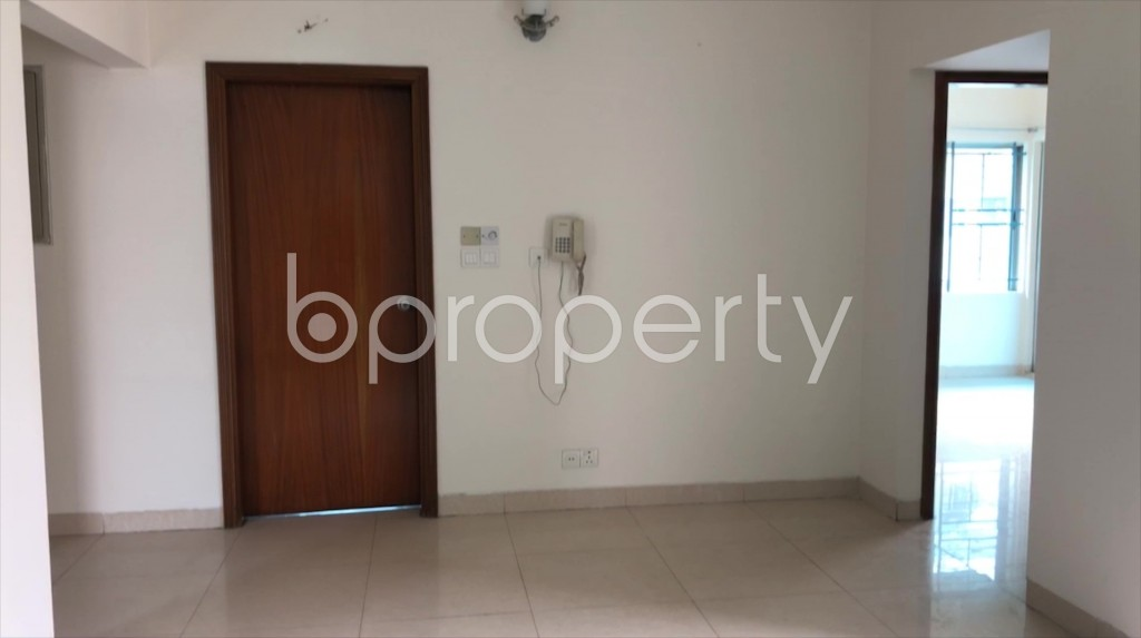Image 1 - 3 Bed Apartment for Sale in Uttara, Dhaka - 1864549