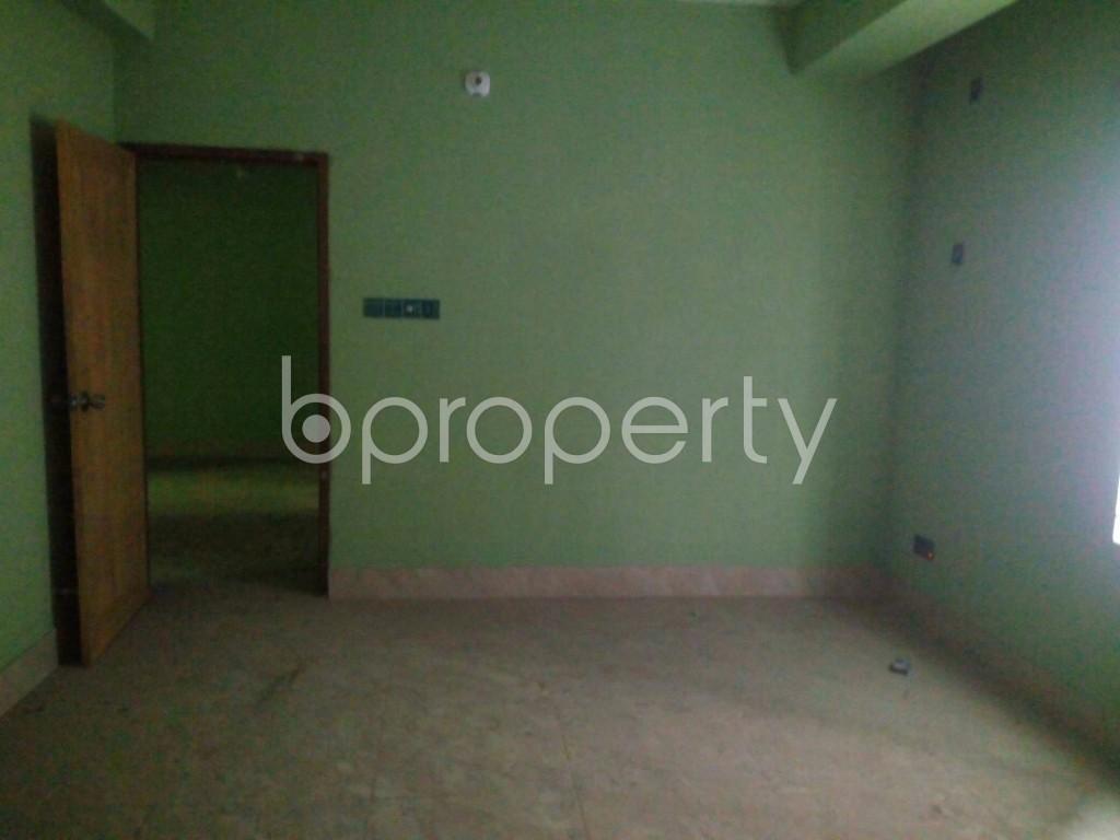 Bedroom - 2 Bed Apartment to Rent in Narayanganj, Narayanganj City - 1881149