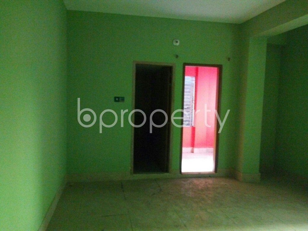Bedroom - 2 Bed Apartment to Rent in Narayanganj, Narayanganj City - 1881157