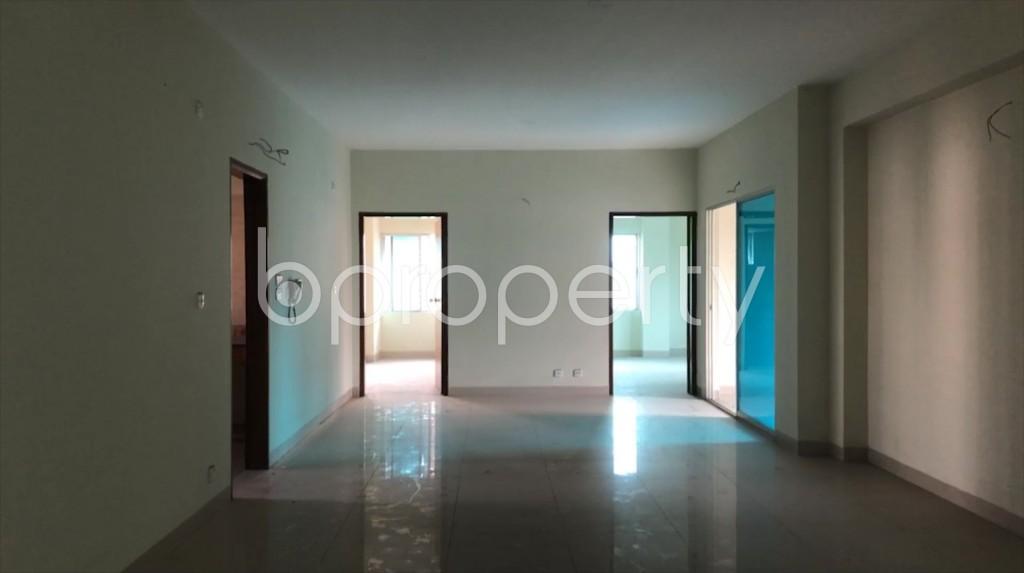 Image 1 - 4 Bed Apartment for Sale in Uttara, Dhaka - 1861057