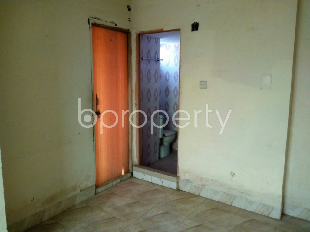 Bedroom - 4 Bed Apartment to Rent in Shiddhirganj, Narayanganj City - 1881727