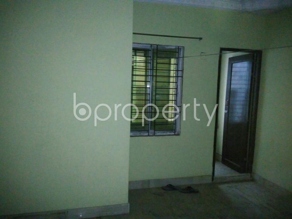 Bedroom - 3 Bed Apartment to Rent in Shiddhirganj, Narayanganj City - 1881749