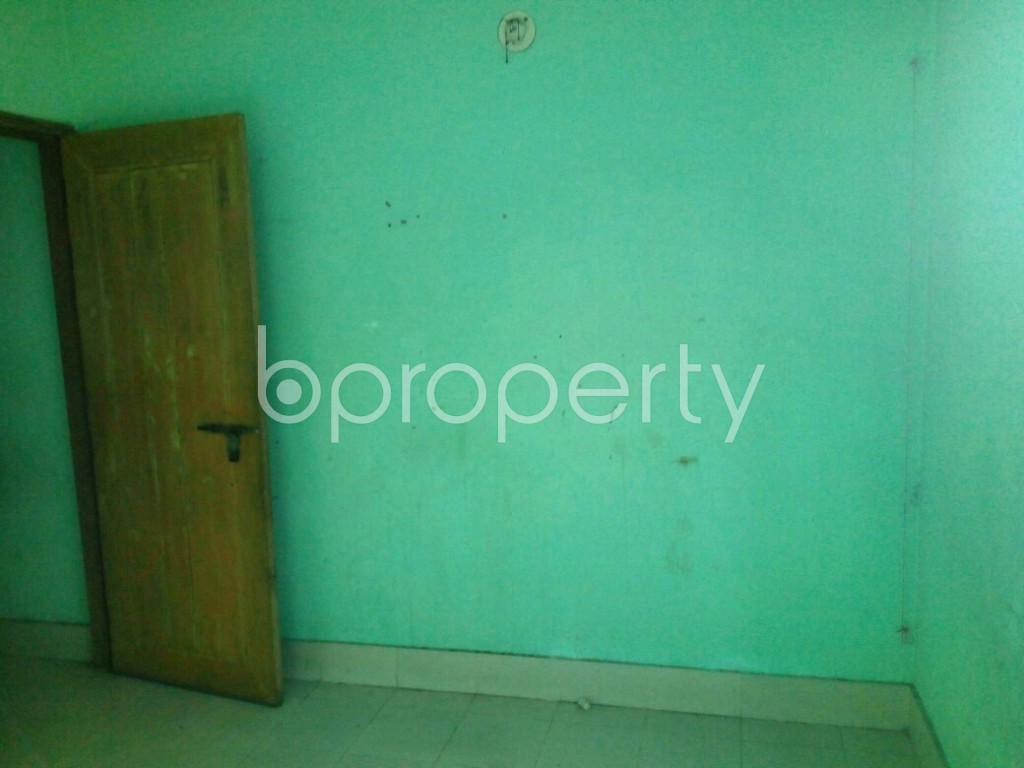 Bedroom - 2 Bed Apartment to Rent in Shiddhirganj, Narayanganj City - 1881784