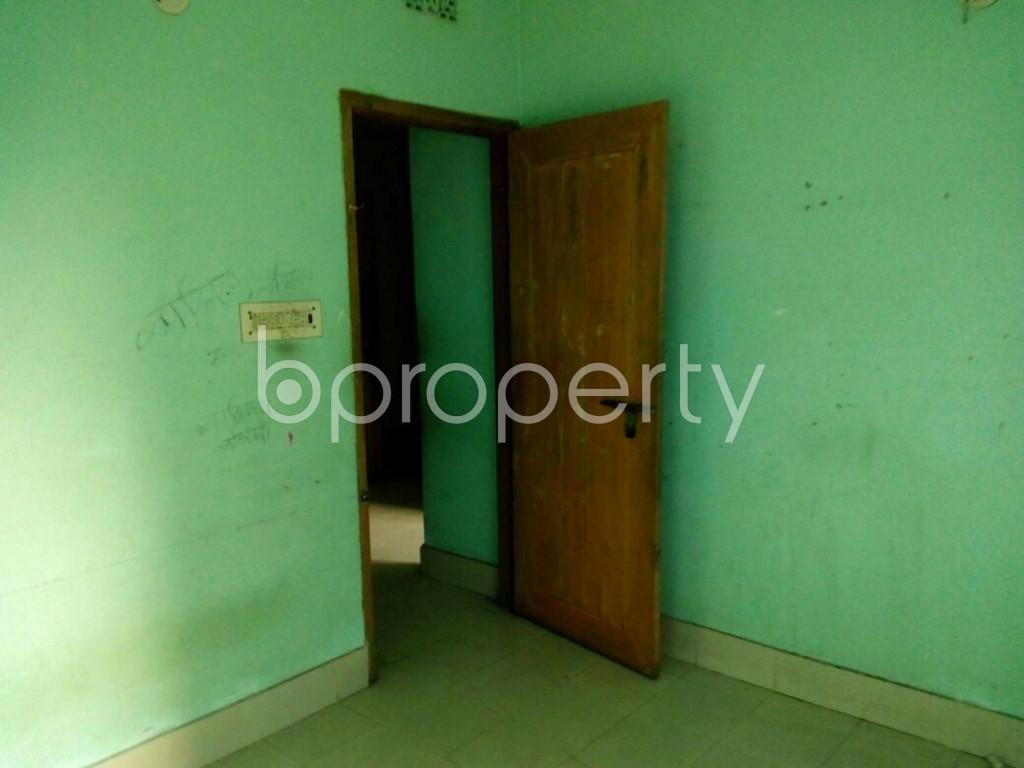 Bedroom - 2 Bed Apartment to Rent in Shiddhirganj, Narayanganj City - 1881799