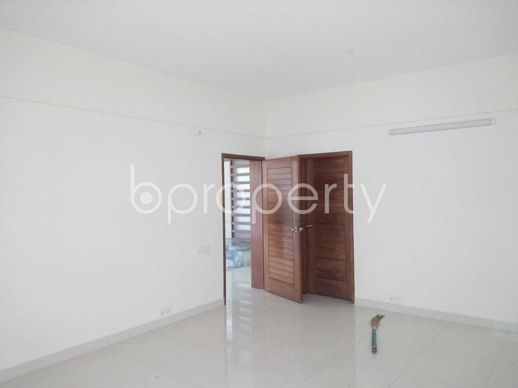 Bedroom - 4 Bed Apartment to Rent in Baridhara, Dhaka - 1882003