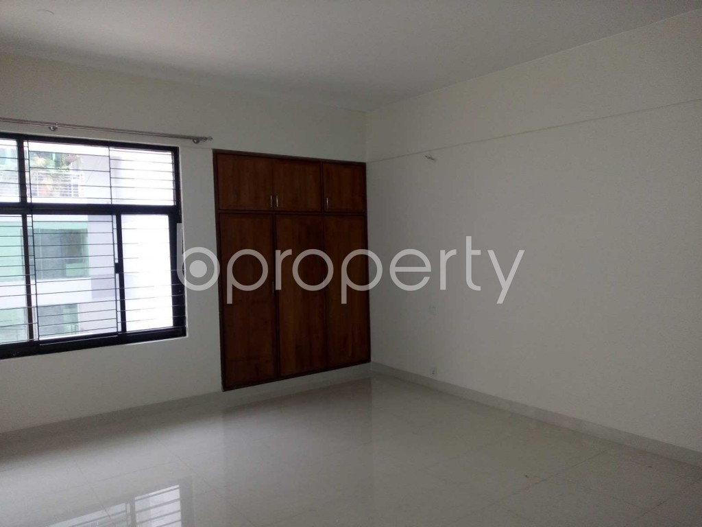 Bedroom - 4 Bed Apartment to Rent in Baridhara, Dhaka - 1882004