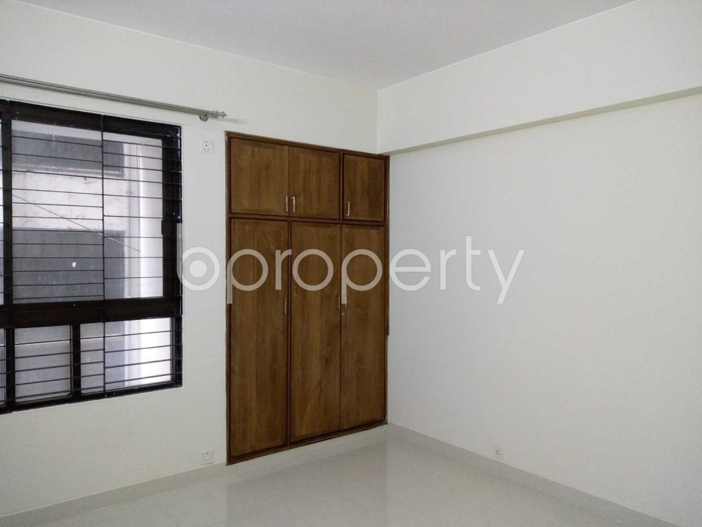 Bedroom - 4 Bed Apartment to Rent in Baridhara, Dhaka - 1882005