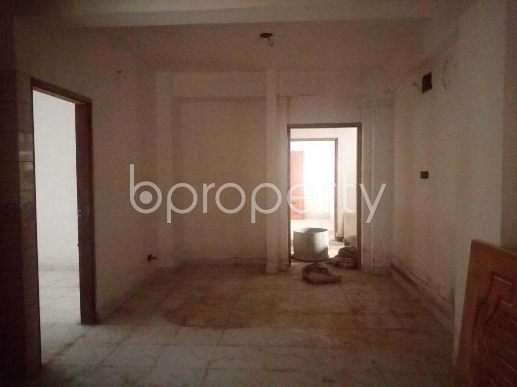 Dine/Dining - 2 Bed Apartment for Sale in Hatirpool, Dhaka - 1882048