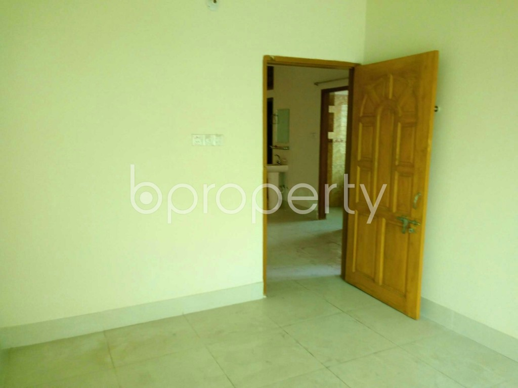 Bedroom - 3 Bed Apartment to Rent in Shiddhirganj, Narayanganj City - 1882602