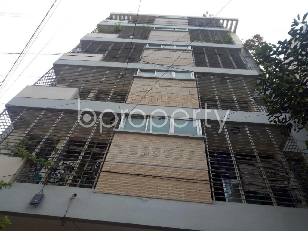 Front view - 3 Bed Duplex to Rent in Uttara, Dhaka - 1882669