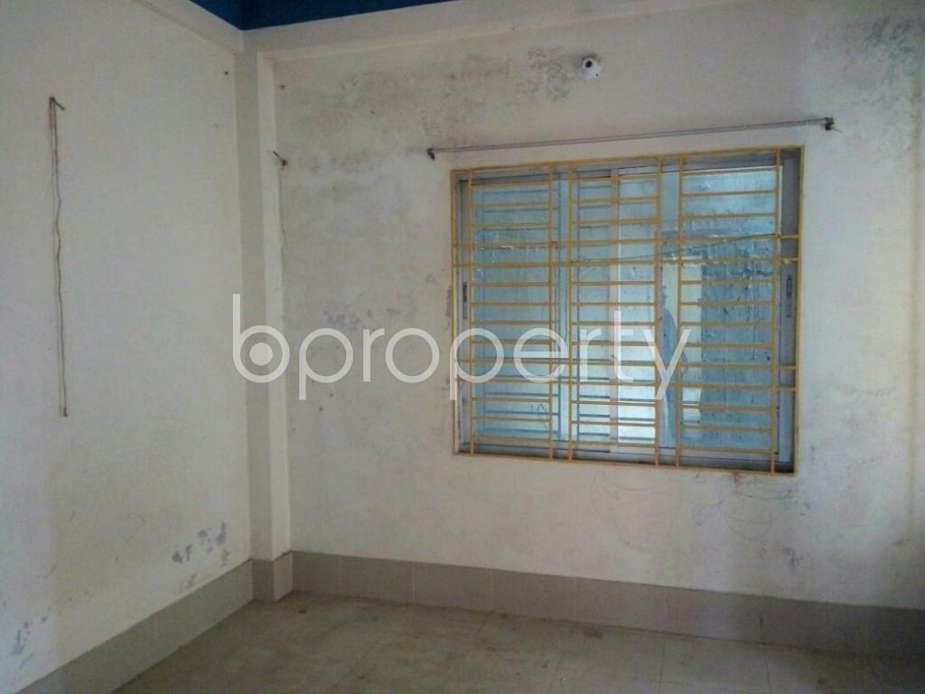 Bedroom - 2 Bed Apartment to Rent in Shiddhirganj, Narayanganj City - 1882675