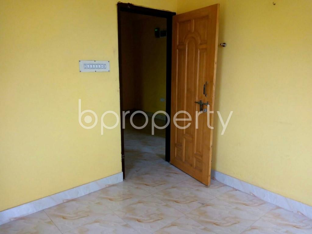 Bedroom - 2 Bed Apartment to Rent in Shiddhirganj, Narayanganj City - 1882947